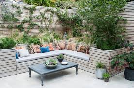 garden seating. With A Roof, You Can Add Lanterns For The Evening And Extend Hours Enjoy Your Garden. Garden Seating D