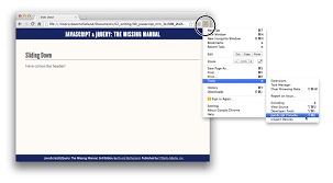 1. Writing Your First JavaScript Program - JavaScript & jQuery: The ...