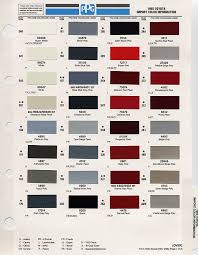 Toyota Interior Color Codes Growswedes Com