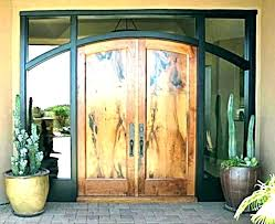 modern front doors with glass exterior double entry beautiful