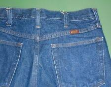 Regular Size Dark Wash 31 Inseam Jeans For Men 27 Ebay