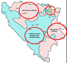 Dayton Barış Anlaşmasının Ardından Bosna Hersek
