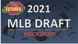 MLB Mock Draft 2021 Version 2.0 – Ivy ...