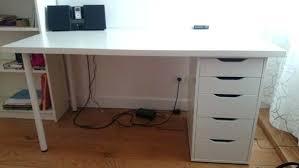 Bureau Ikea Blanc Table Cuisine Table Bureau D Angle Cuisine Top