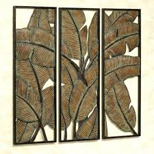 Articles With Outdoor Wall Art Metal Uk Tag: Exterior Wall Art Throughout  3D Metal Wall