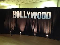 Hollywood Theme Decorations 17 Best Ideas About Hollywood Party On Pinterest Hollywood Theme