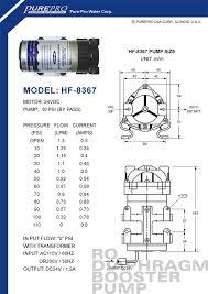 ro booster pump wiring diagram ro image wiring diagram purepro reverse osmosis diaphragm booster pump on ro booster pump wiring diagram