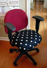office armchair covers. Office Chair Covers How To Make A Cover For Your Desk Armchair  Staples .