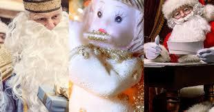 nikolaus weihnachtsmann christkind