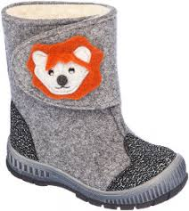 Детские <b>валенки КАПИКА</b> - лучшая обувь для зимы! / Об обуви ...