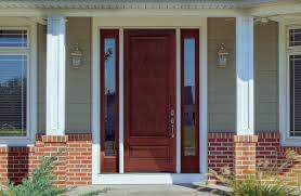 front door with side windows. Sidelights Front Door With Side Windows R