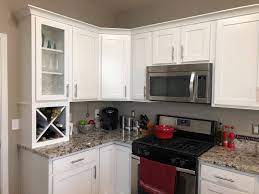 paint my kitchen cabinets