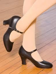 Character Shoe Revolution Dancewear Dance Shoes Quiero