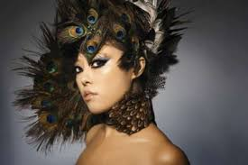 amazing bird makeup tips and tutorials s