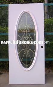 front door oval glass inserts fordesign