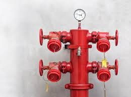 why install a fire hydrant system