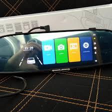 Новый сенсорный видеорегистратор <b>зеркало</b> – купить в Калуге ...