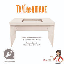 Tailormade Sewing Cabinet Elements By Tailormade Sewing Machine Cabinet Trio Tailor Made