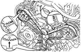 sfe toyota engine timing belt diagram fixya here s the diagram you need