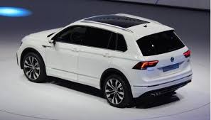new car model release dates2017 Volkswagen Tiguan  release date  VOLKSWAGEN  Pinterest
