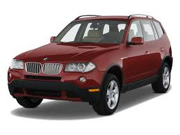 2009 BMW X3 Reviews and Rating | Motor Trend