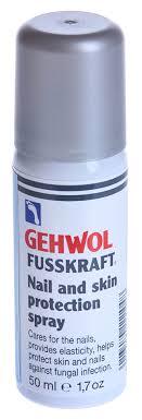 <b>GEHWOL Спрей защитный Фусскрафт</b> 50 мл купить в интернет ...