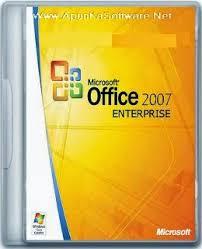 Microsoft Office 2007 Apunka Softwares