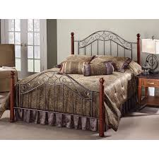 wood and metal bedroom sets. Interesting Sets Modern Metal Bed Cast Iron Headboard King Furniture And Wood Bedroom Sets M