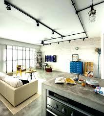 track lighting modern. Modern Track Lighting Living Room Images Studio Apartments Apartment I