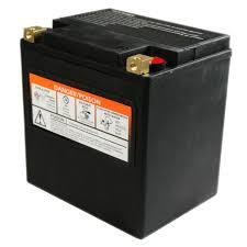 yix30hl battery harley davidson 12 volt motorcycle batteries