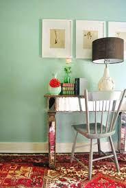 teal walls mint green walls