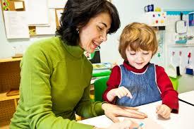 Nursery Teacher The Nursery Teacher Training Course Offered By Vidhyanidhi Education