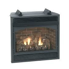 procom gas heater vent free fireplace empire premium vent free natural gas fireplace with blower vent procom gas heater