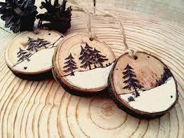 Best 25 Wooden Christmas Decorations Ideas On Pinterest Regarding Designs 0