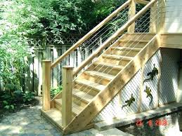 prefabricated outdoor stairs prefabricated exterior steps ready made outdoor stairs prefab wooden steps outdoor stair lighting