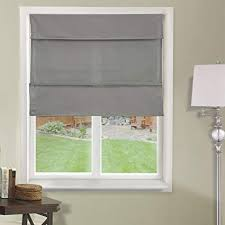 fabric roman blinds. Plain Blinds Chicology Cordless Magnetic Roman Shades  Window Blind Fabric Curtain  Drape Light Filtering Privacy And Blinds O