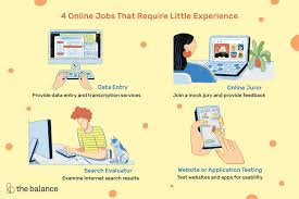 healthcare assistant jobs no experience required easy online jobs need take little or no experience