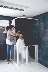 Disability BathroomsWet Rooms  Paddy Murray Plumbing - Disability bathrooms