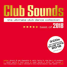 Va Club Sounds The Ultimate Club Dance Collection Best Of