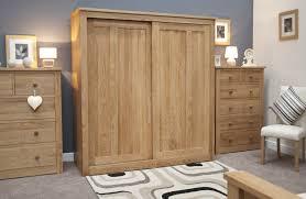 wild oak large triple wardrobe free delivery to bristol area yabbyou co uk