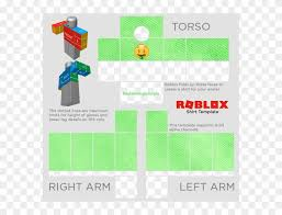 What Is The Size Of The Roblox Shirt Template Roblox Shirt Template 2019 Hd Png Download 2283919 Free