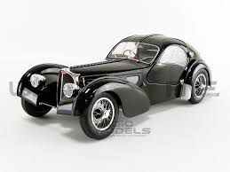 Bugatti struck gold with the introduction of the type 57 early in 1934. Bugatti 57 Sc Atlantic 1938 Little Bolide