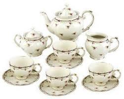Tea Set Display Stand For Sale Antique Tea Set EBay 84