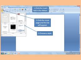 How To Make A Title Page Apa In Word Apa Research Paper With Images Expert You Can Trust