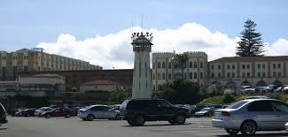 Tehachapi State Prison San Quentin State Prison Sq Light In Prison