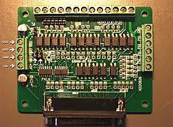 keling db25 breakout board problem keling db25 breakout board problem keling board jpg
