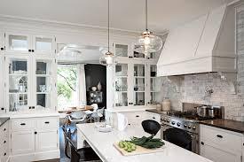 Long Kitchen Light Fixtures Pendant Lighting Ideas Top Glass Pendant Lights For Kitchen