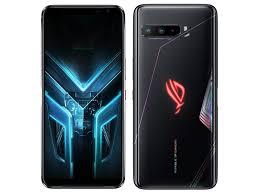 <b>Asus ROG Phone</b> 3 - Notebookcheck-ru.com