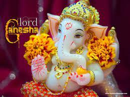 God Ganesh Wallpaper Download - Free HD ...