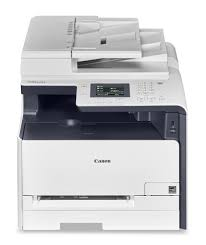 Canon Color Imageclass Mf628cw Review Rating Pcmag Com
